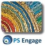 PSengage image and logo