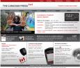 canada press